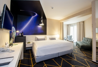 Executive business - Science Hotel Szeged