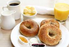 Domaći doručak