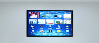 LED TV WITH USB PORT