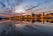 2=3 éjszaka az őszi Szegeden