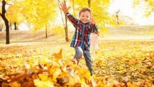 Kezdjék nálunk az őszi szünetet, most kedvezményes áron!