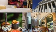 Ízek és élmények, párban kedvezményesen! Science Hotel Szeged